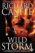 Wild Storm – Richard Castle [PDF] [English]