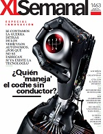 XL Semanal – 08 Noviembre, 2015 [PDF]