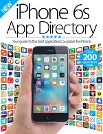iPhone 6s App Directory – Volume1, 2015 [PDF]