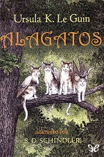 Alagatos – Ursula K. Le Guin [PDF]