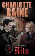 Blood Rite – Charlotte Raine [English] [PDF]