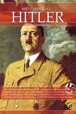 Breve historia de Hitler – Jesús Hernández [PDF]