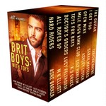 Brit boys: With Toys – Ashe Barker, M. K. Elliot, Lucy Felthouse, K. D. Grace, Lily Harlem, Ashley Lister, Sarah Masters, Tabitha Rayne [English] [PDF]