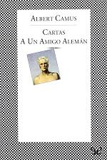 Cartas a un amigo alemán – Albert Camus [PDF]
