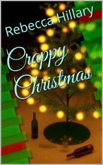 Crappy Christmas – Rebecca Hillary [English] [PDF]