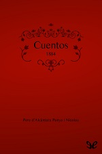 Cuentos – Pere d' Alcàntara Penya i Nicolau [PDF]