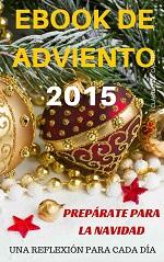 Ebook de Adviento 2015: Prepárate para la navidad – Claudio de Castro [PDF]