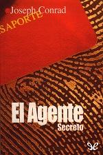 El agente secreto – Joseph Conrad [PDF]