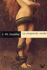 El cuento (La serpiente verde) – Johann Wolfgang von Goethe [PDF]