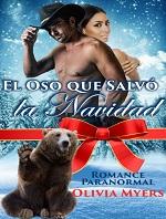 El oso que salvó la Navidad – Olivia Myers [PDF]