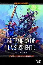 El templo de la Serpiente – C. L. Werner [PDF]