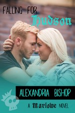 Falling for Hudson – Alexandria Bishop [English] [PDF]