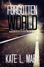 Forgotten World – Kate L. Mary [English] [PDF]