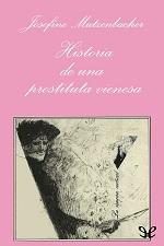 Historia de una prostituta vienesa – Josefine Mutzenbacher [PDF]