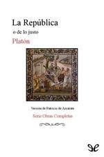 La república – Platón [PDF]