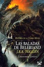 Las baladas de Beleriand – J. R. R. Tolkien [PDF]