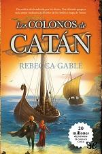 Los colonos de Catán – Rebecca Gablé [PDF]