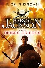 Percy Jackson y los dioses griegos – Rick Riordan [PDF]