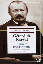 Poesía y prosa literaria – Gérard de Nerval [PDF]