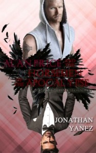 Alan Price and the Horsemen of the Apocalypse (The Nephilim Chronicles Book 4) – Jonathan Yanez [PDF] [English]