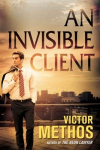 An Invisible Client – Victor Methos [PDF] [English]