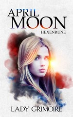 April Moon Hexenrune – Lady Grimoire [German] [PDF]