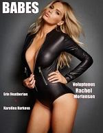 Babes Magazine – January, 2016 [PDF]