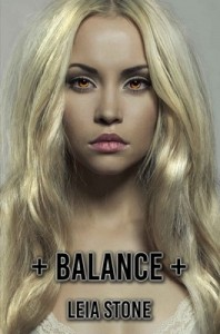 Balance (Matefinder Book 3) – Leia Stone [PDF] [English]