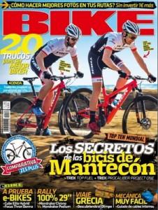 Bike España – Febrero, 2016 [PDF]