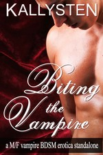 Biting the vampire – Kallysten [PDF] [English]