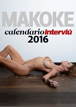 Calendario Interviú 2016 – Makoke [PDF]