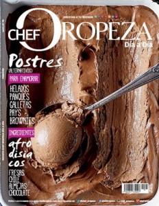 Chef Oropeza – Febrero, 2016 [PDF]
