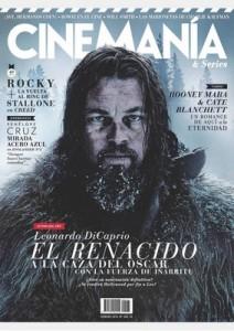 Cinemanía – Febrero, 2016 [PDF]