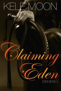 Claiming Eden – Kele Moon [PDF] [English]