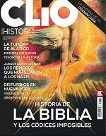 Clio Historia España – Enero, 2016 [PDF]