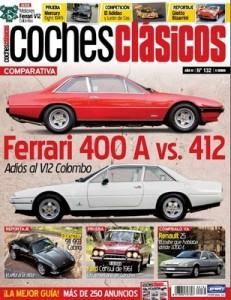 Coches Clásicos – Febrero, 2016 [PDF]