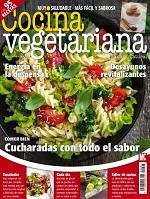 Cocina Vegetariana – Enero, 2016 [PDF]