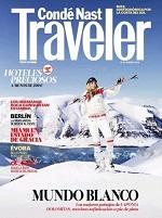 Condé Nast Traveler – España – Enero, 2016 [PDF]