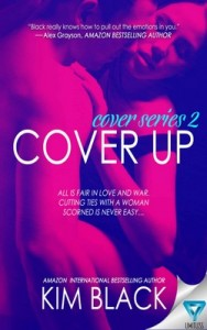 Cover Up (The Cover Series Book 2) – Kim Black [English] [PDF]