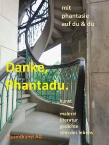 Danke, Phantadu mit phantasie auf du & du – G. Samtkunst AG [German] [PDF]