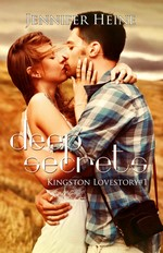 Deep Secrets Kingston Lovestory #1 – Jennifer Heine [German] [PDF]