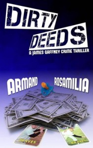 Dirty Deeds – Armand Rosamilia [PDF] [English]