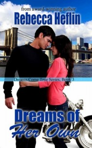 Dreams of Her Own – Rebecca Heflin [PDF] [English]
