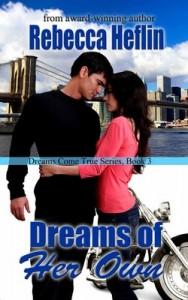 Dreams of Her Own – Rebecca Heflin [PDF] [English]