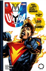 El Multiverso #8 Ultra Comics [PDF]