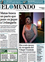 El Mundo – 09 Enero, 2016 [PDF]