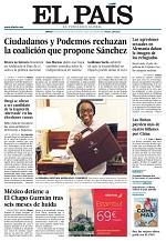 El País – 09 Enero, 2016 [PDF]