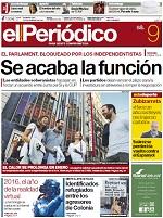 El Periódico de Cataluña – 09 Enero, 2016 [PDF]