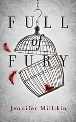 Full of Fury – Jennifer Millikin [PDF] [English]