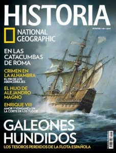 Historia National Geographic – Febrero, 2016 [PDF]